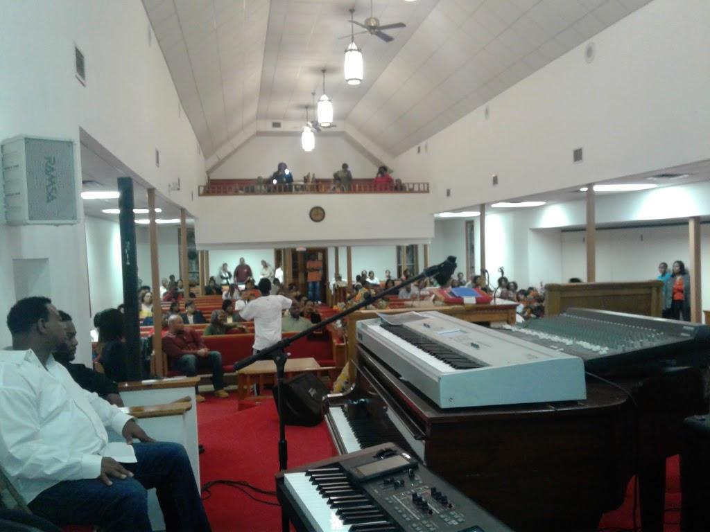 Oak Grove Baptist Church - church  | Photo 7 of 10 | Address: 2635 E Washington St, Suffolk, VA 23434, USA | Phone: (757) 539-8012