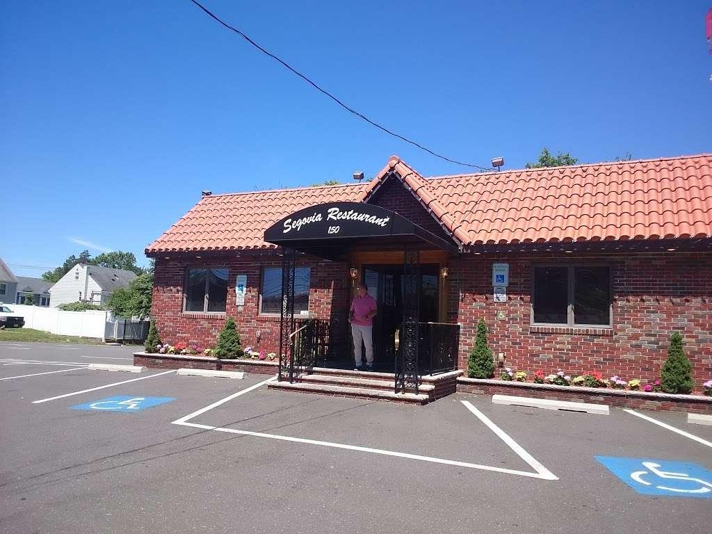 Segovia Restaurant Tapas-Steaks-Seafood - restaurant  | Photo 4 of 10 | Address: 150 Moonachie Rd, Moonachie, NJ 07074, USA | Phone: (201) 641-4266