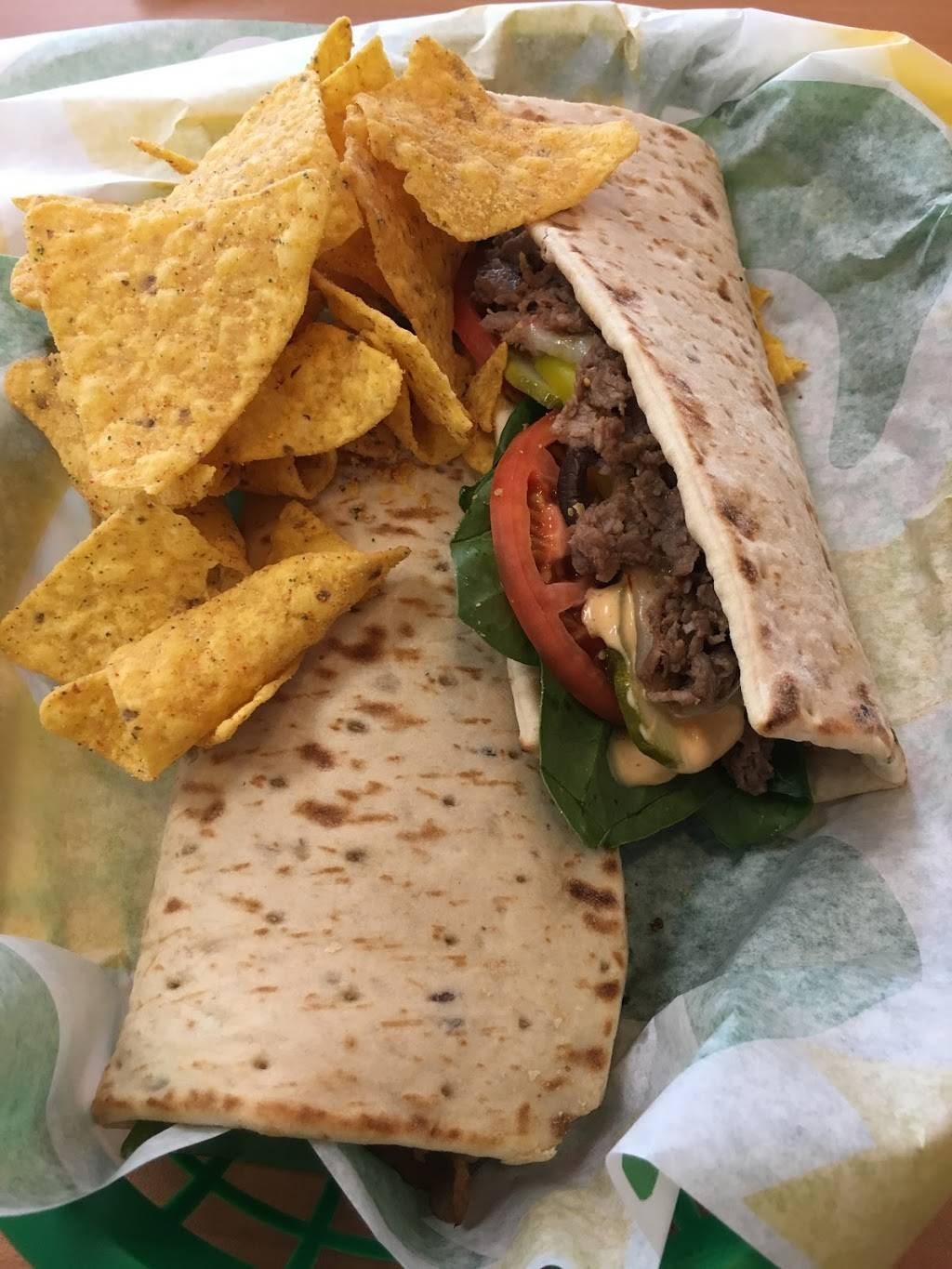 Subway - meal takeaway    Photo 2 of 4   Address: 7400 Lewis Ave Suite D-1, Temperance, MI 48182, USA   Phone: (734) 847-8782