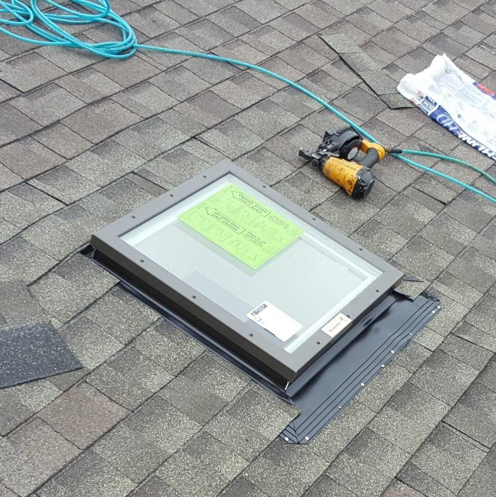 Nathan James Construction - roofing contractor    Photo 5 of 9   Address: 3517 Fairway Dr, Plattsmouth, NE 68048, USA   Phone: (402) 880-5005