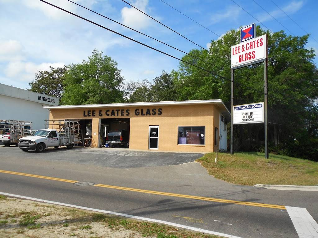 Lee and Cates Glass - car repair  | Photo 1 of 3 | Address: 410 Mill Creek Rd, Jacksonville, FL 32211, USA | Phone: (904) 724-8677