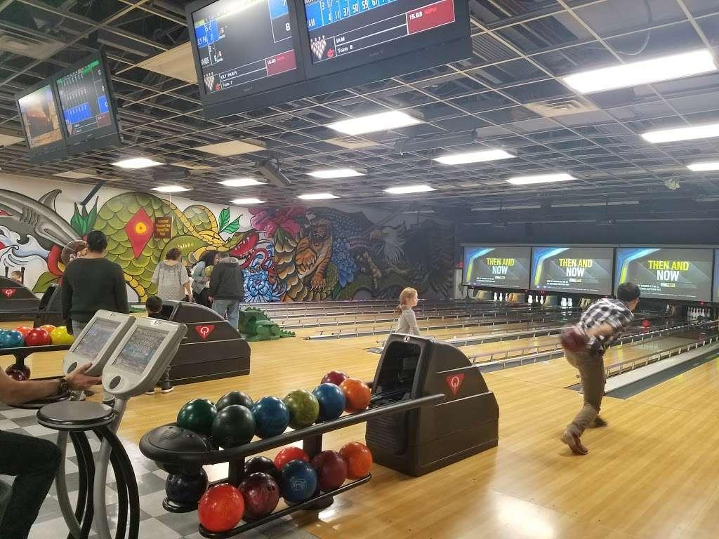 Lane 8 Bowling Center - bowling alley    Photo 2 of 10   Address: 124 Wainwright Dr, Brooklyn, NY 11252, USA   Phone: (718) 630-4440