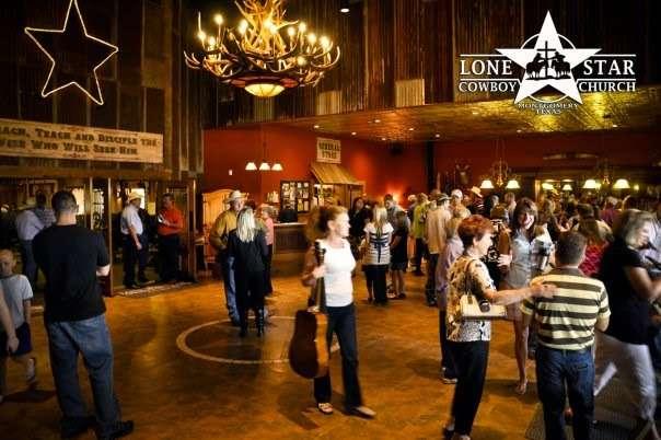 Lone Star Cowboy Church - church  | Photo 1 of 10 | Address: 21627 Eva St, Montgomery, TX 77356, USA | Phone: (936) 597-5742