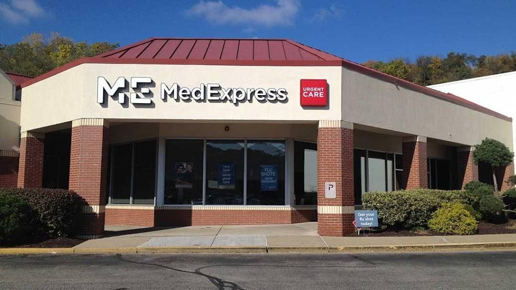 MedExpress Urgent Care - health  | Photo 1 of 5 | Address: 7219 McKnight Rd, Pittsburgh, PA 15237, USA | Phone: (412) 367-3278