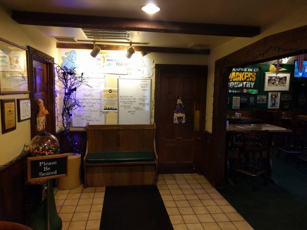 Green 7 - restaurant  | Photo 4 of 10 | Address: 6191 N Green Bay Ave, Milwaukee, WI 53209, USA | Phone: (414) 228-9963