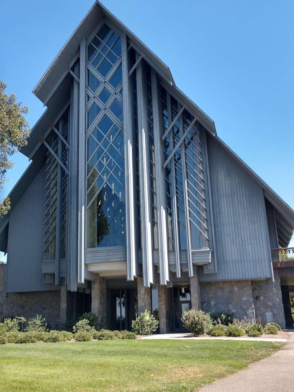 SkyRose Chapel at Rose Hills - church  | Photo 2 of 10 | Address: 3888 Workman Mill Rd, Whittier, CA 90601, USA | Phone: (562) 699-0921