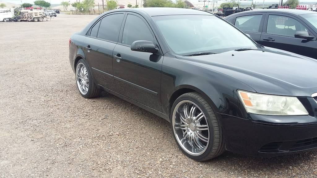 Tims - car repair  | Photo 1 of 2 | Address: 6113 TX-359, Laredo, TX 78043, USA | Phone: (956) 728-1000
