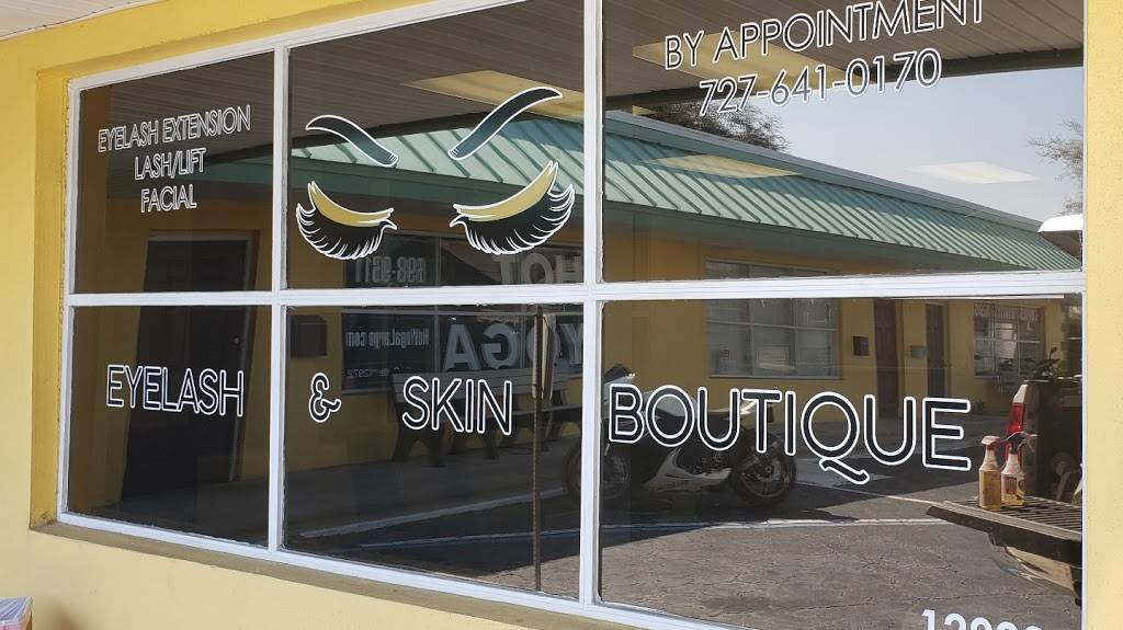 Eyelash And Skin Boutique - spa  | Photo 1 of 10 | Address: 12990 Walsingham Rd, Largo, FL 33774, USA | Phone: (727) 641-0170