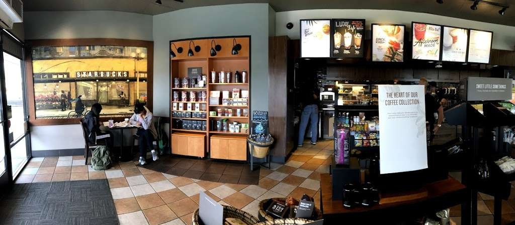 Starbucks - cafe  | Photo 2 of 10 | Address: 16051 Brookhurst St, Fountain Valley, CA 92708, USA | Phone: (714) 531-1984