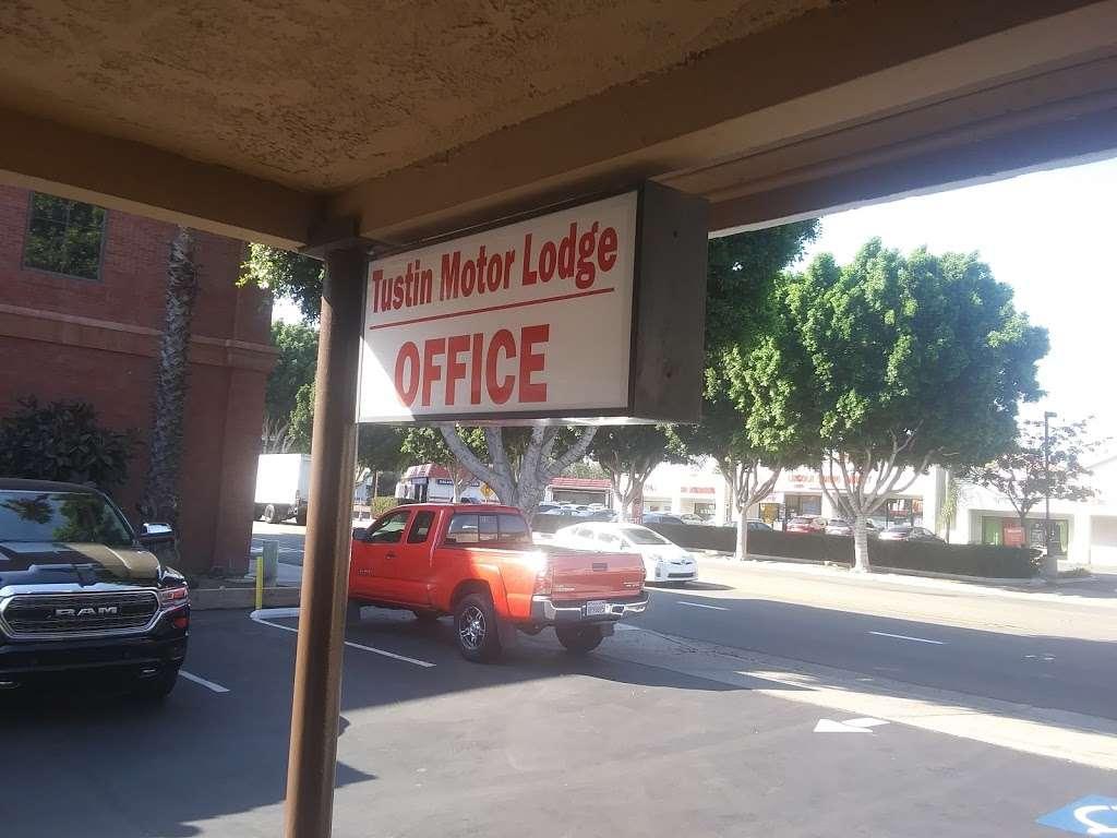 Tustin Motor Lodge - lodging  | Photo 10 of 10 | Address: 750 El Camino Real, Tustin, CA 92780, USA | Phone: (714) 544-5850