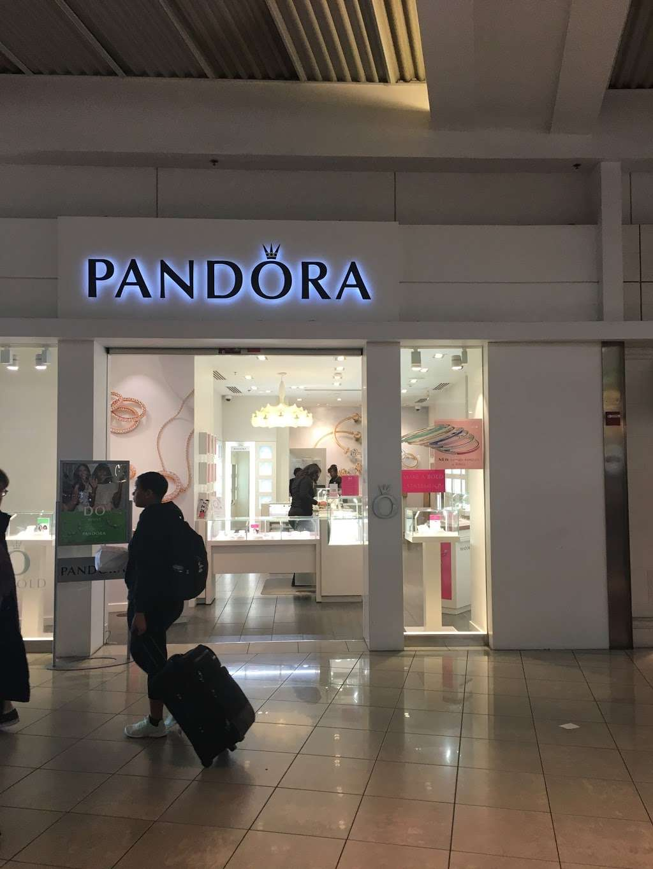 Pandora Jewelry Main Terminal Concourse A B 3a Linthicum Heights Md 21240 Usa