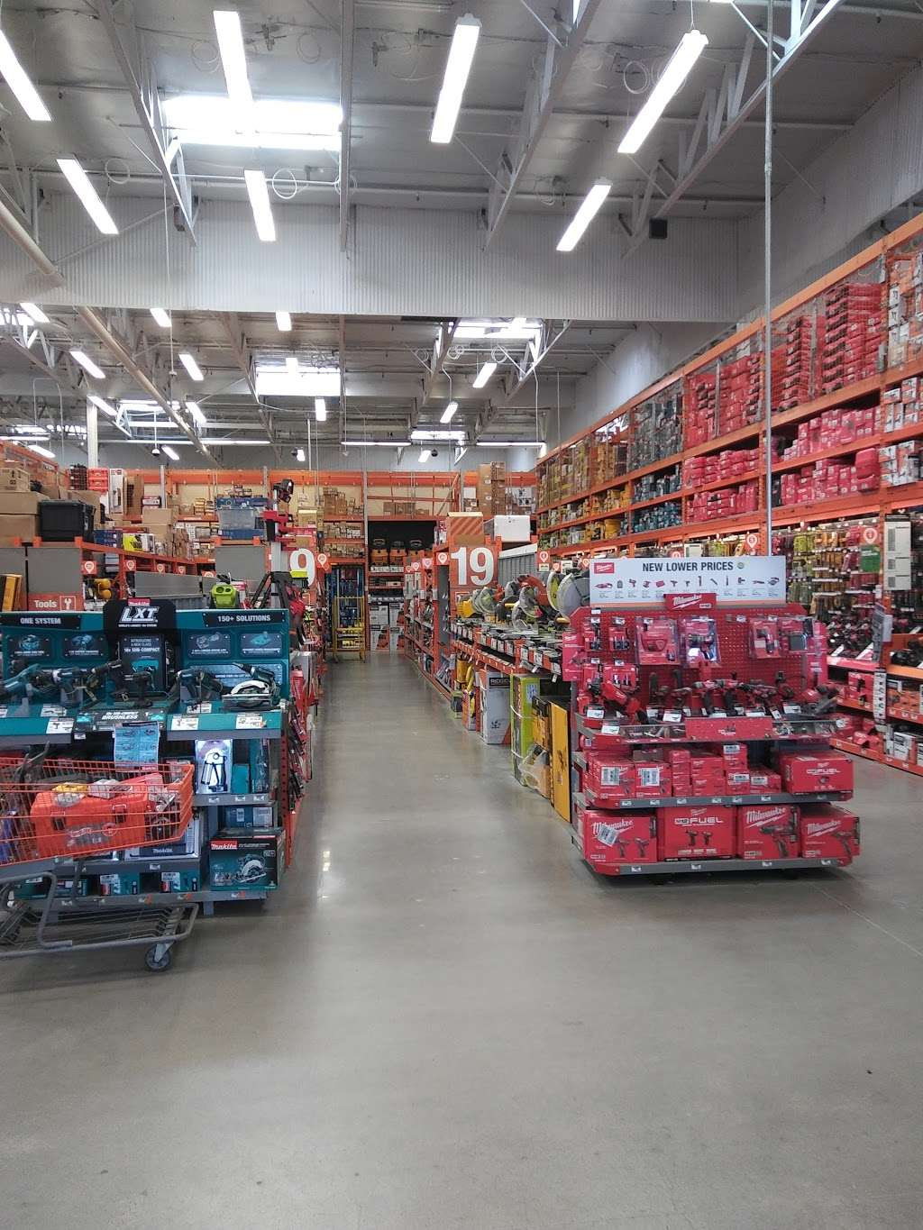 The Home Depot 27952 Hillcrest Mission Viejo Ca 92692 Usa