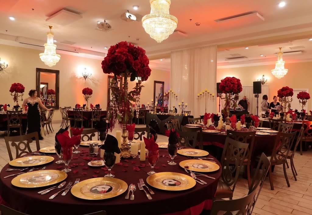 The Grand Banquet Room at Fresno Breakfast House - restaurant  | Photo 9 of 10 | Address: 2079 W Bullard Ave, Fresno, CA 93711, USA | Phone: (559) 431-1385