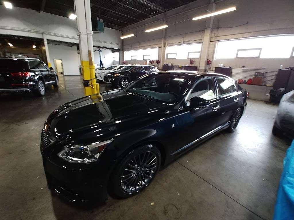 Bram Auto Group - storage  | Photo 2 of 7 | Address: 7500 West Side Ave, North Bergen, NJ 07047, USA | Phone: (201) 255-1200