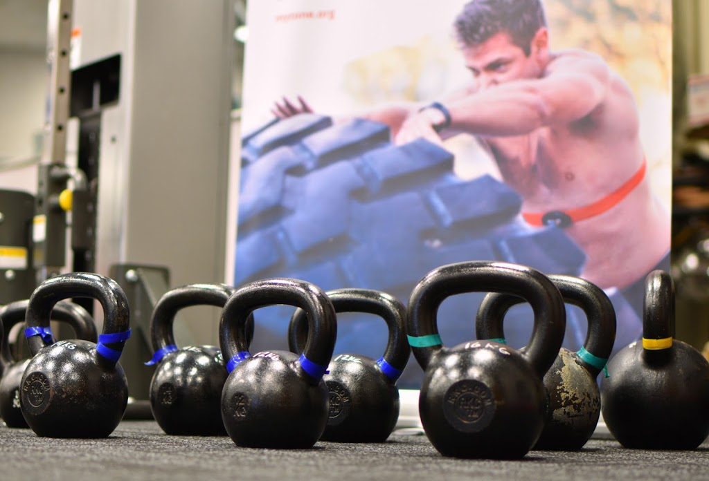 Devo Fitness - gym    Photo 4 of 8   Address: 455 99th Ave NW #170, Coon Rapids, MN 55433, USA   Phone: (763) 762-6914