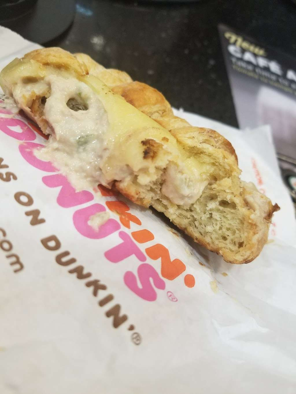 Dunkin Donuts - cafe  | Photo 6 of 10 | Address: 463 Tonnelle Ave, Jersey City, NJ 07307, USA | Phone: (201) 459-0006