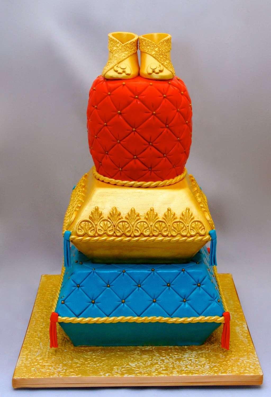 Cake in a Cup NY LLC - bakery  | Photo 1 of 10 | Address: PO Box 224, Bronxville, NY 10708, USA | Phone: (917) 225-5769
