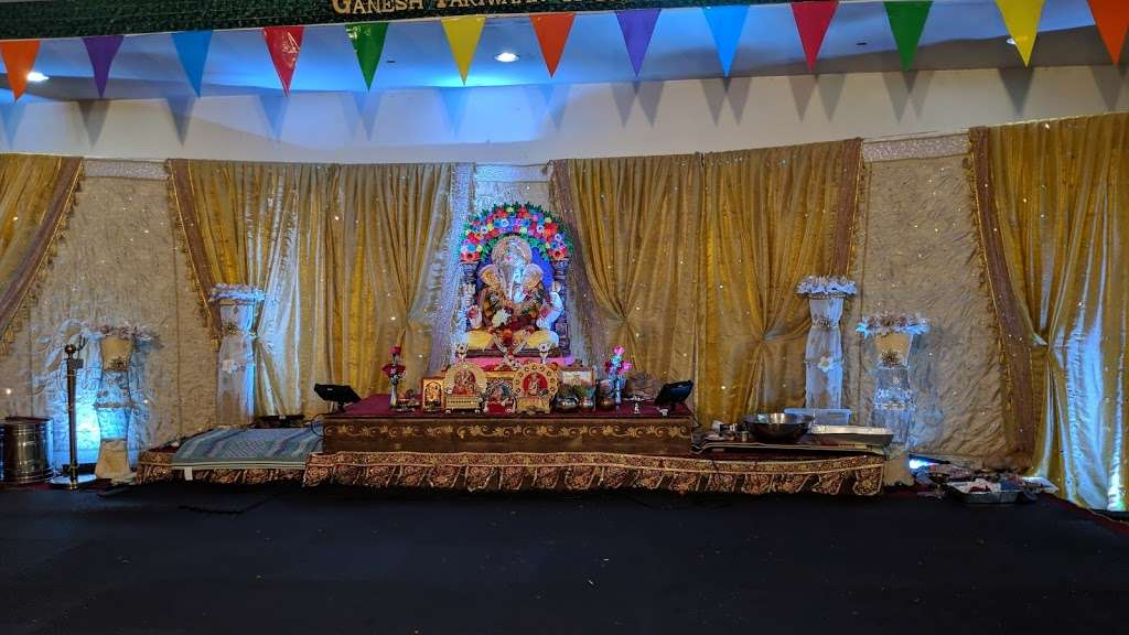 Kearny Temple - hindu temple  | Photo 6 of 10 | Address: Temple, Kearny, NJ 07032, USA