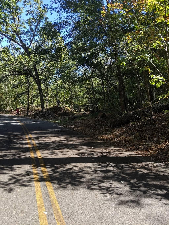 Iroquois Park overlook - park  | Photo 10 of 10 | Address: Louisville, KY 40214, USA | Phone: (502) 368-5865