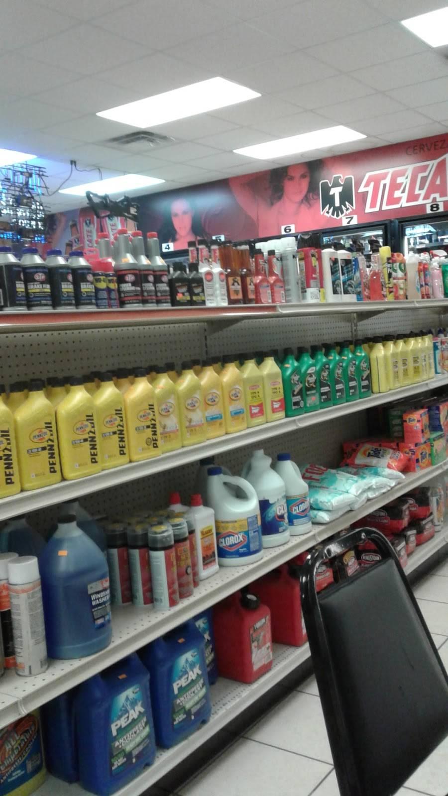 Hippo Food & Beer & Wine - store  | Photo 6 of 6 | Address: 8003 Ferguson Rd, Dallas, TX 75228, USA | Phone: (972) 803-4898