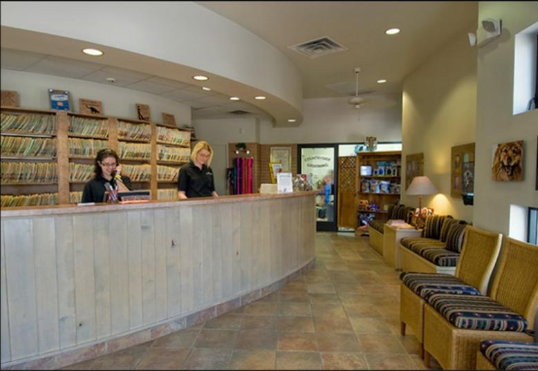Countryside Animal Hospital - pharmacy  | Photo 1 of 10 | Address: 8701 S Rural Rd, Tempe, AZ 85284, USA | Phone: (480) 775-9966