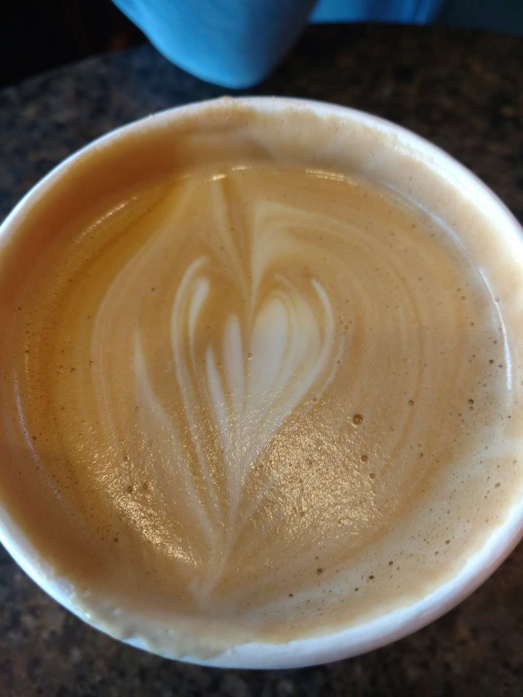 Peets Coffee - cafe    Photo 3 of 10   Address: 23700 El Toro Rd Suite B, Lake Forest, CA 92630, USA   Phone: (949) 420-3500