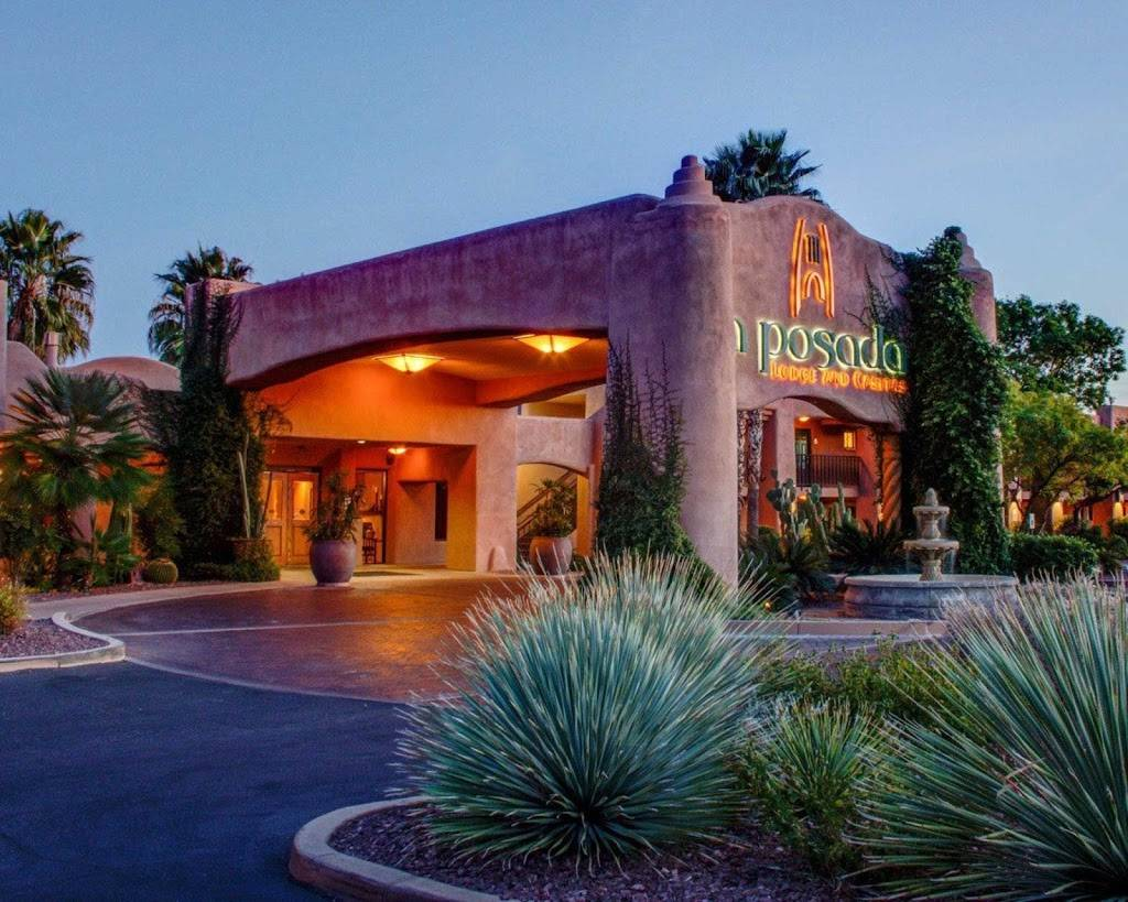 La Posada Lodge & Casitas, Ascend Hotel Collection - lodging    Photo 5 of 9   Address: 5900 N Oracle Rd, Tucson, AZ 85704, USA   Phone: (520) 887-4800