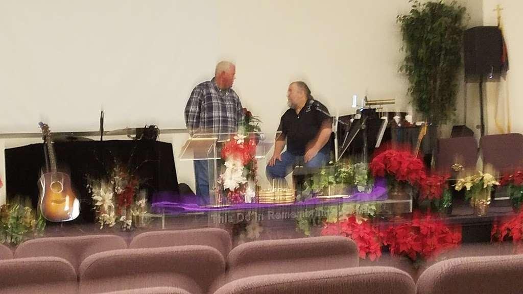 Faith Outreach Christian Center - church  | Photo 2 of 10 | Address: 11596 Hwy 6, Navasota, TX 77868, USA | Phone: (936) 825-2517