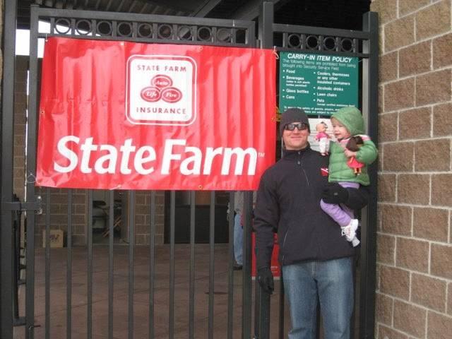 Scott Brown - State Farm Insurance Agent - insurance agency    Photo 6 of 9   Address: 1806 Dominion Way ste b, Colorado Springs, CO 80918, USA   Phone: (719) 599-3232