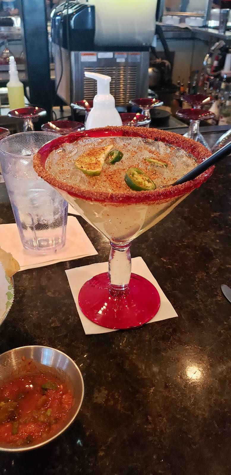 Jose Peppers Mexican Restaurant - restaurant    Photo 7 of 7   Address: 13770 S Black Bob Rd, Olathe, KS 66062, USA   Phone: (913) 393-0444