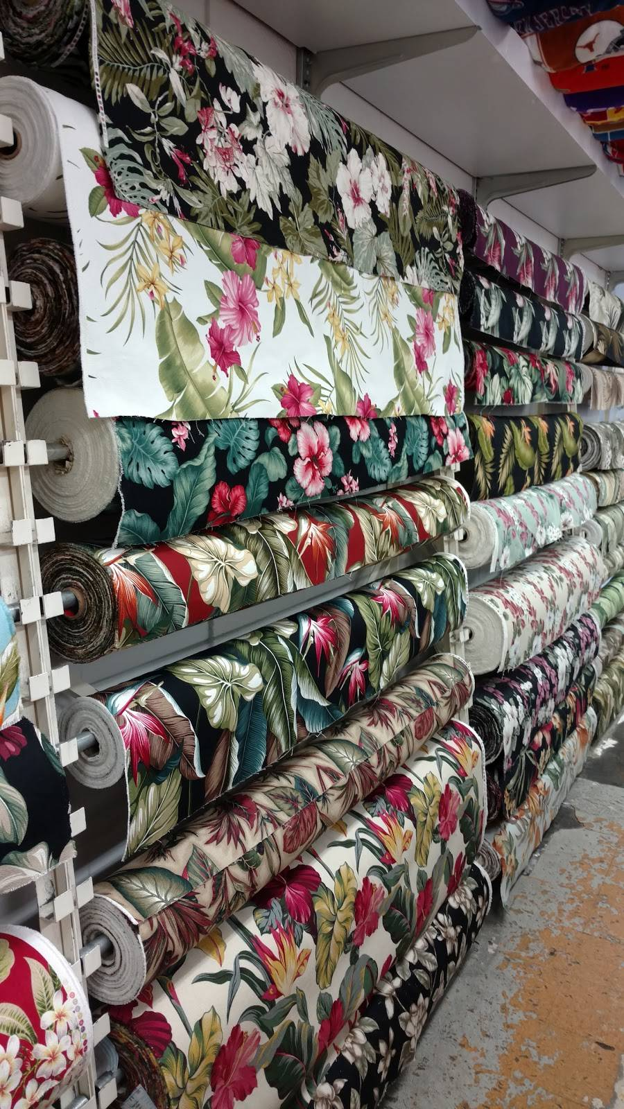 Fabric Mart - home goods store  | Photo 2 of 10 | Address: 45-681 Kamehameha Hwy, Kaneohe, HI 96744, USA | Phone: (808) 234-6604
