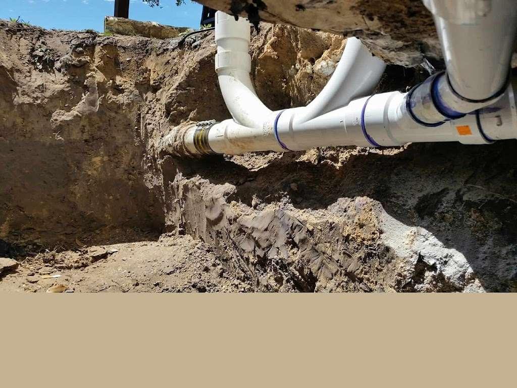 John Moore Services - plumber  | Photo 6 of 10 | Address: 10005 West Sam Houston Pkwy N, Houston, TX 77064, USA | Phone: (713) 730-2525