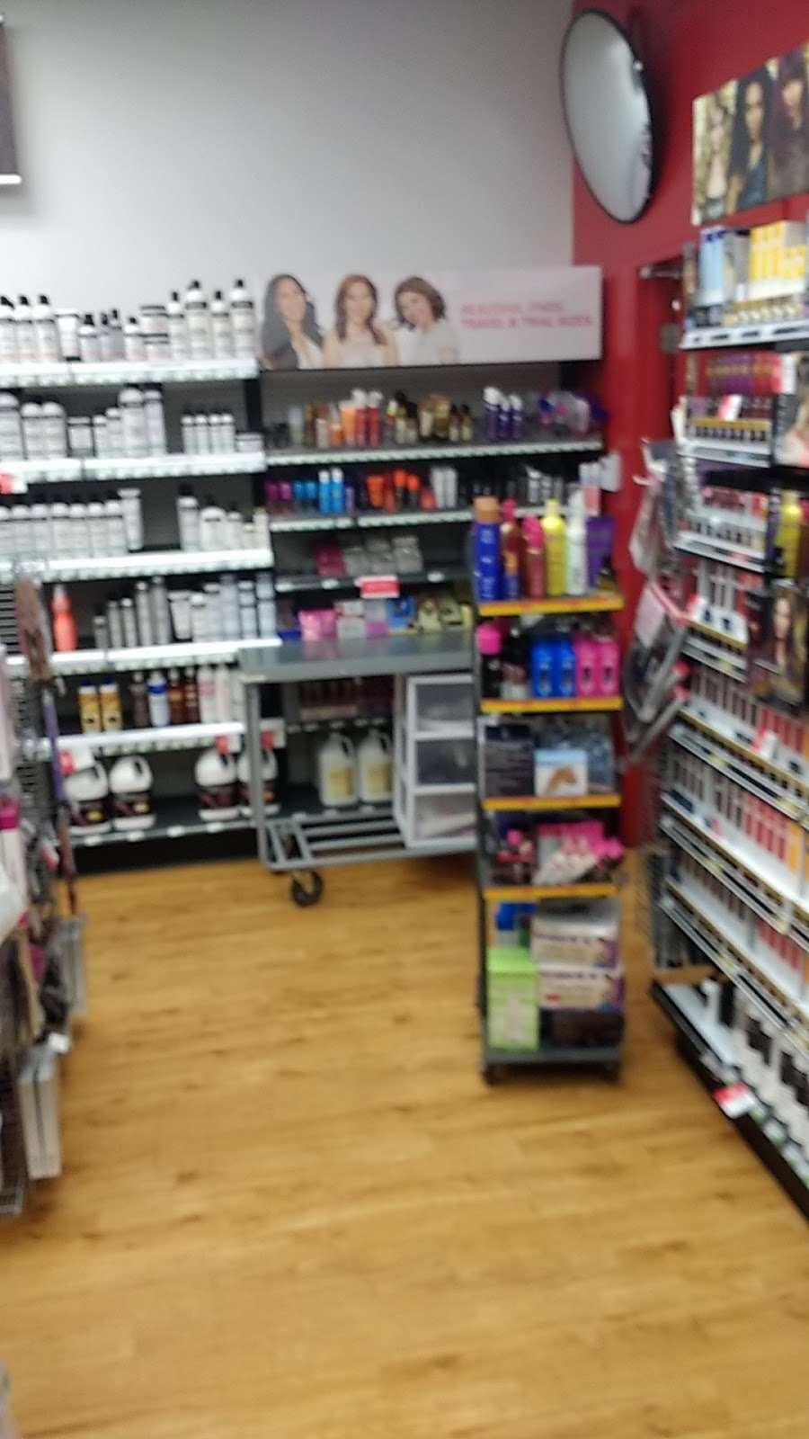 Sally Beauty - store  | Photo 6 of 9 | Address: 20260 N 59th Ave #101a, Glendale, AZ 85308, USA | Phone: (623) 362-8141