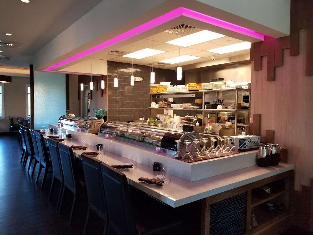 Bluefin Eagleview - restaurant    Photo 10 of 10   Address: 555 Wellington Square, Exton, PA 19341, USA   Phone: (610) 458-3234