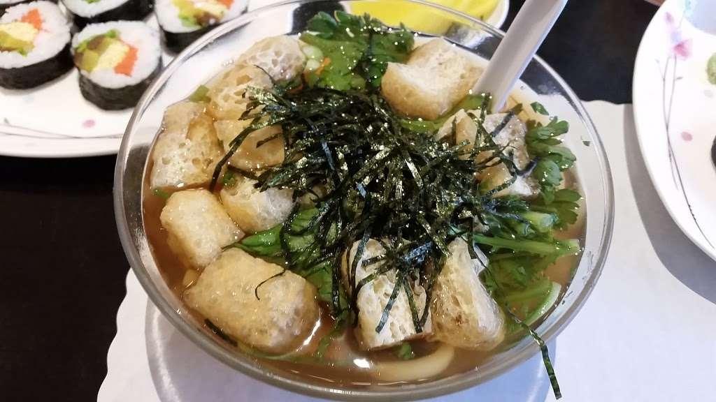 Han Nam Udon & Sushi - restaurant  | Photo 7 of 10 | Address: 12942 Galway St A, Garden Grove, CA 92841, USA | Phone: (714) 539-5343