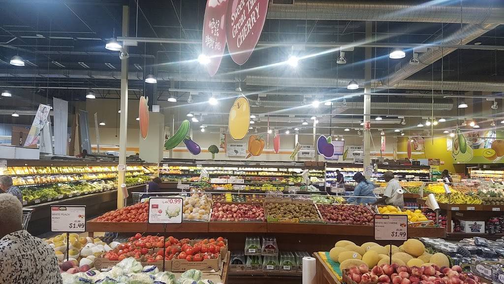 H Mart Doraville - supermarket  | Photo 8 of 10 | Address: 6035 Peachtree Rd bldg b, Doraville, GA 30360, USA | Phone: (770) 986-2300