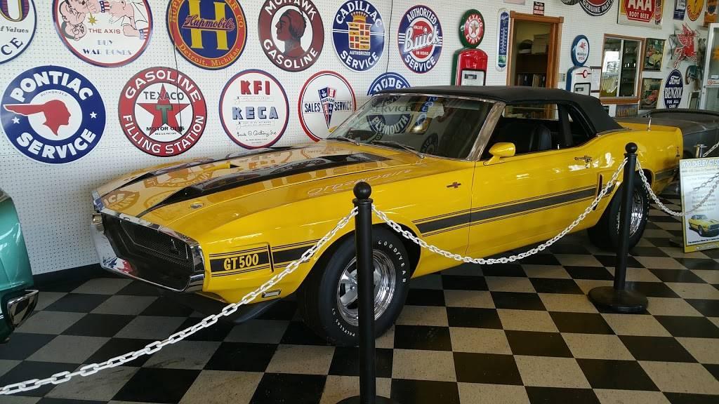 Classic Chevrolet Parts, Inc. - car repair  | Photo 8 of 10 | Address: 8723 S I-35 Service Rd, Oklahoma City, OK 73149, USA | Phone: (405) 631-4400