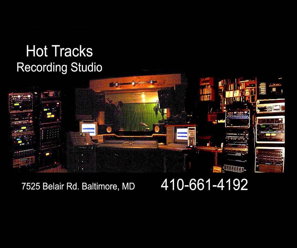 Hot Tracks Recording Studio - electronics store  | Photo 3 of 4 | Address: 7519 Belair Rd, Nottingham, MD 21236, USA | Phone: (410) 661-4192