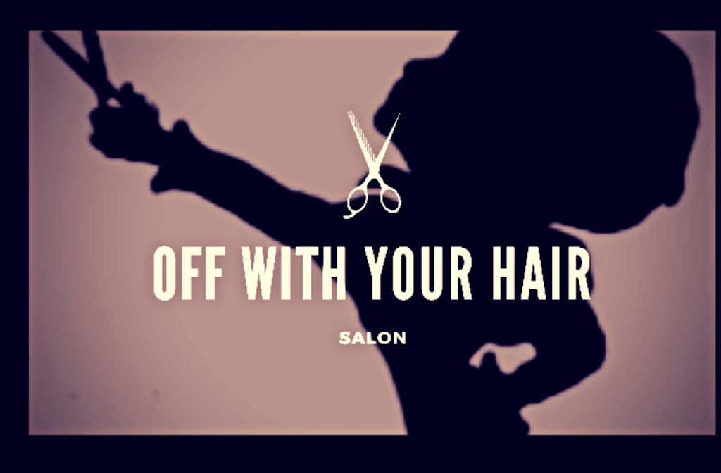 Off with your Hair Salon - hair care  | Photo 8 of 9 | Address: 2736 Charlestown Rd Suite 3, New Albany, IN 47150, USA | Phone: (812) 725-7885