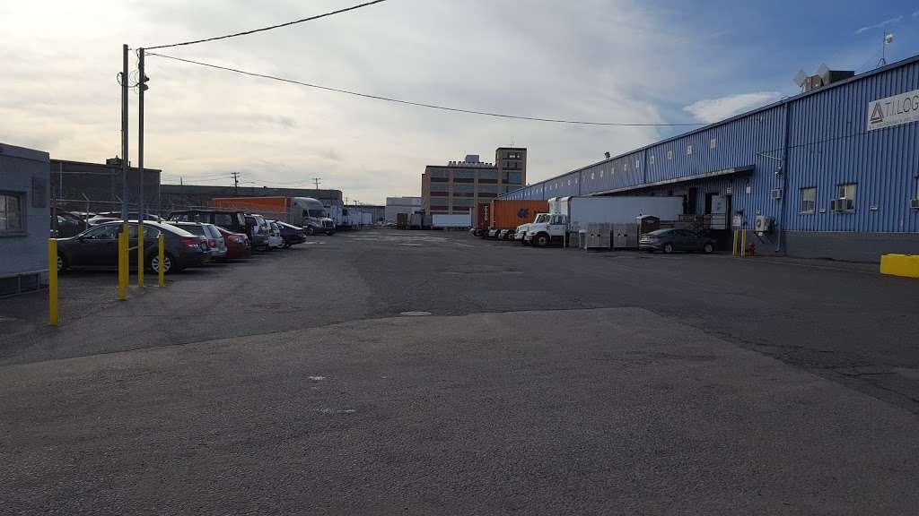 The Triangle Group - moving company  | Photo 2 of 2 | Address: 9 Hackensack Ave, Kearny, NJ 07032, USA | Phone: (201) 299-3910