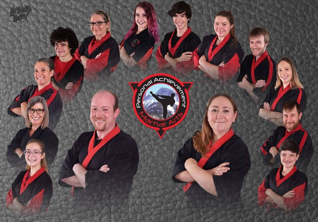Personal Achievement Martial Arts - school  | Photo 1 of 7 | Address: 3964 Youngfield St, Wheat Ridge, CO 80033, USA | Phone: (720) 287-3796