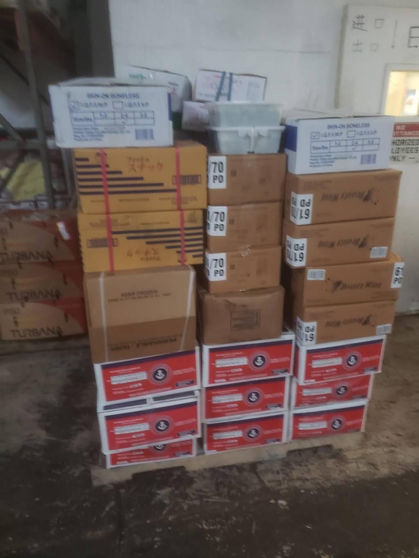 ABC Trading Co Inc - store  | Photo 5 of 10 | Address: 1801 Bush St, Baltimore, MD 21230, USA | Phone: (410) 752-8424