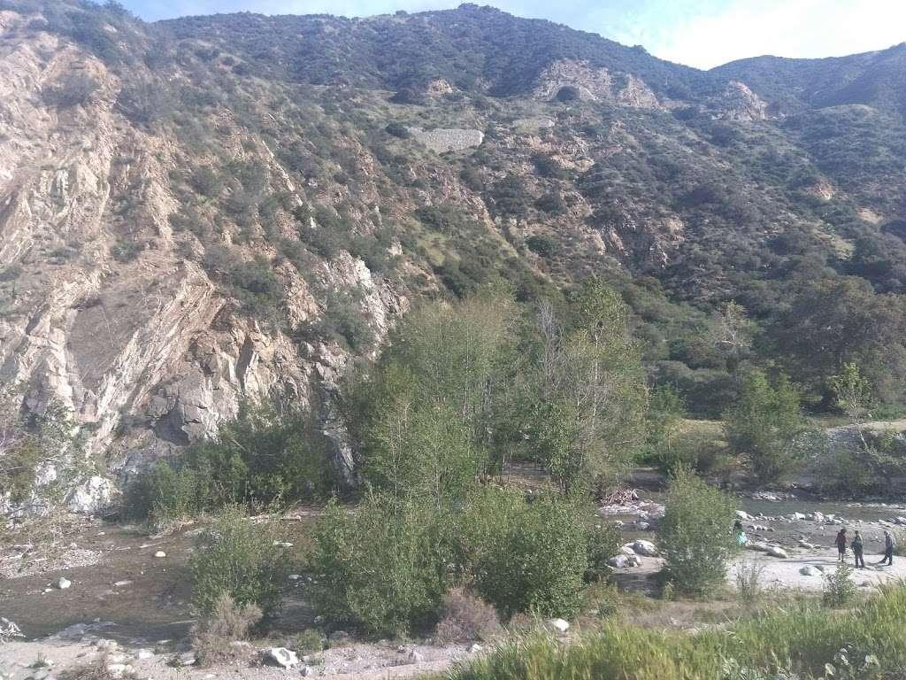 Oaks Picnic Area - park  | Photo 4 of 10 | Address: E Fork Rd, Azusa, CA 91702, USA