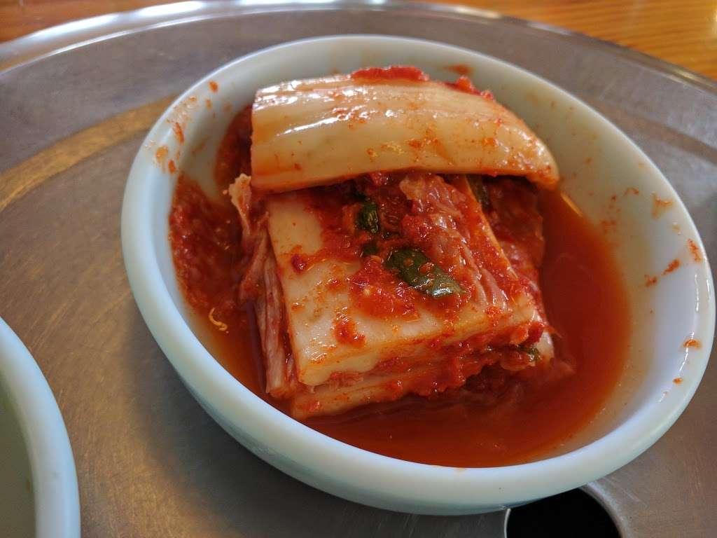 Kim Chee - restaurant  | Photo 7 of 10 | Address: 9324 3rd Ave, Brooklyn, NY 11209, USA | Phone: (718) 567-5741
