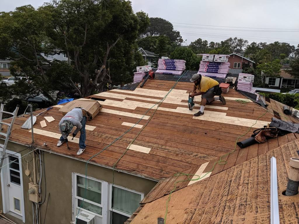 Weathermaster Roofing Services, Inc - roofing contractor    Photo 5 of 6   Address: 11965 Walnut Rd, Lakeside, CA 92040, USA   Phone: (619) 334-3022