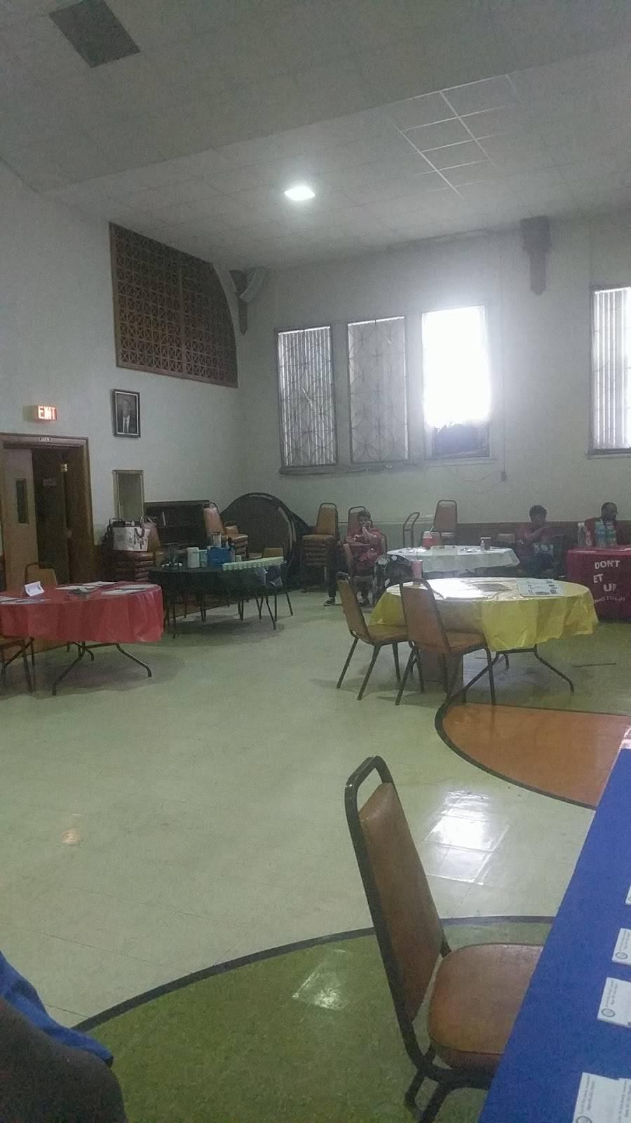 Mt Calvary Missionary Baptist Church - church  | Photo 2 of 9 | Address: 4743 Iroquois Ave, Detroit, MI 48214, USA | Phone: (313) 924-6090