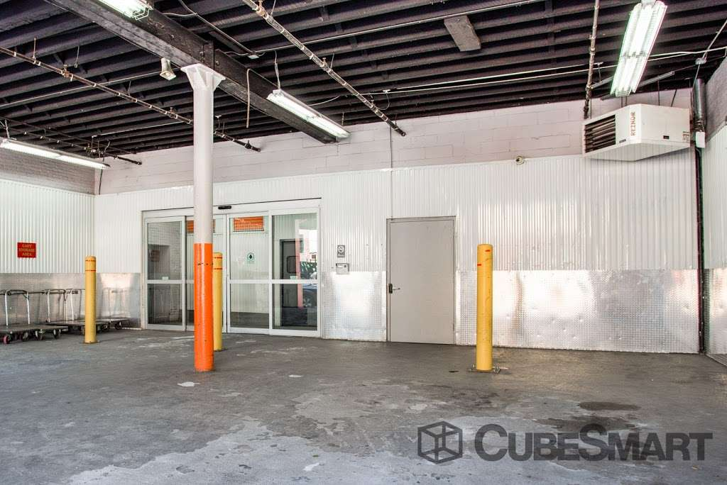 CubeSmart Self Storage - moving company    Photo 6 of 10   Address: 1220 Broadway, Brooklyn, NY 11221, USA   Phone: (718) 574-2194