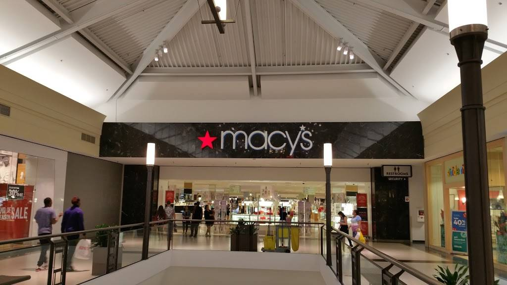 Macys - department store  | Photo 6 of 9 | Address: 4000 Town East Mall, Mesquite, TX 75150, USA | Phone: (972) 681-6700