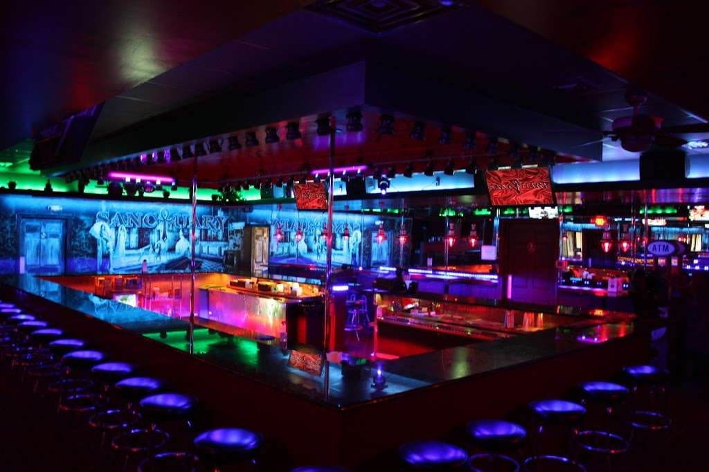 SANCTUARY GENTLEMENS CLUB - night club  | Photo 1 of 7 | Address: 3926 N Delsea Dr, Vineland, NJ 08360, USA | Phone: (856) 691-8969