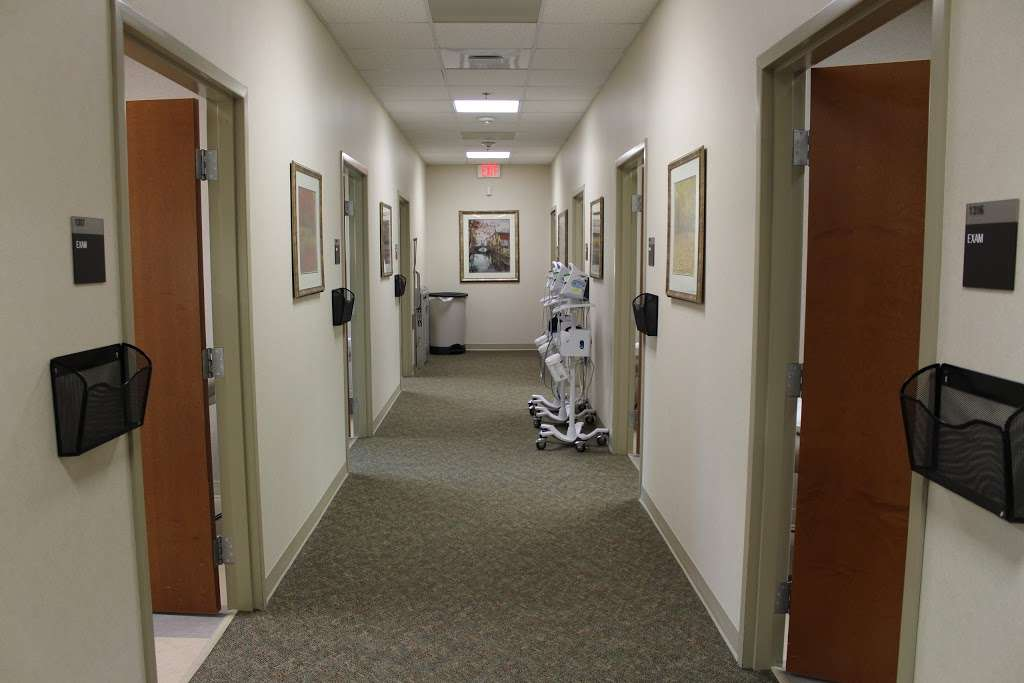 WellSpan Interventional Pain Management - doctor  | Photo 7 of 10 | Address: 228 St Charles Way #100, York, PA 17402, USA | Phone: (717) 812-2055